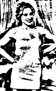 naked dress